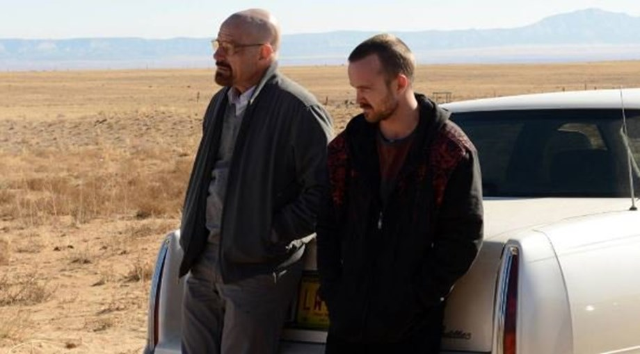 'Breaking Bad' creator teases crossover with 'Better Call Saul'