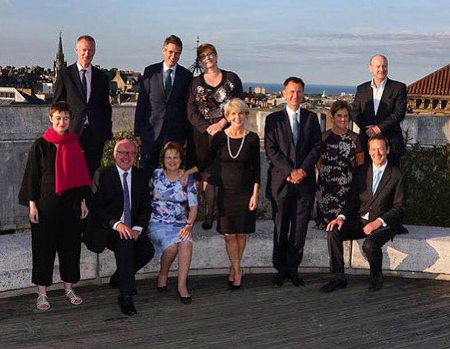 10th Australia-United Kingdom Ministerial consultations on 20th July