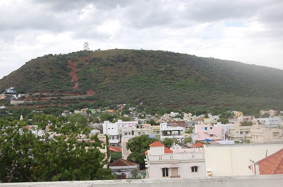 Modi assures development to people of Andhra Pradesh