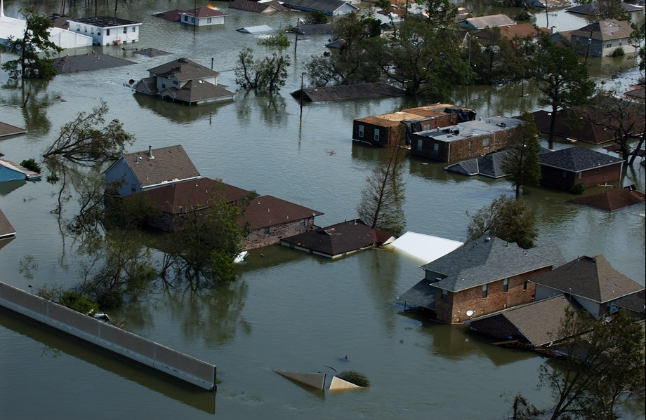 UK announces 13 flood defence schemes to protect homes from flooding