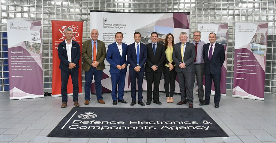 Second Advanced Manufacturing and Research Institute in works in UK