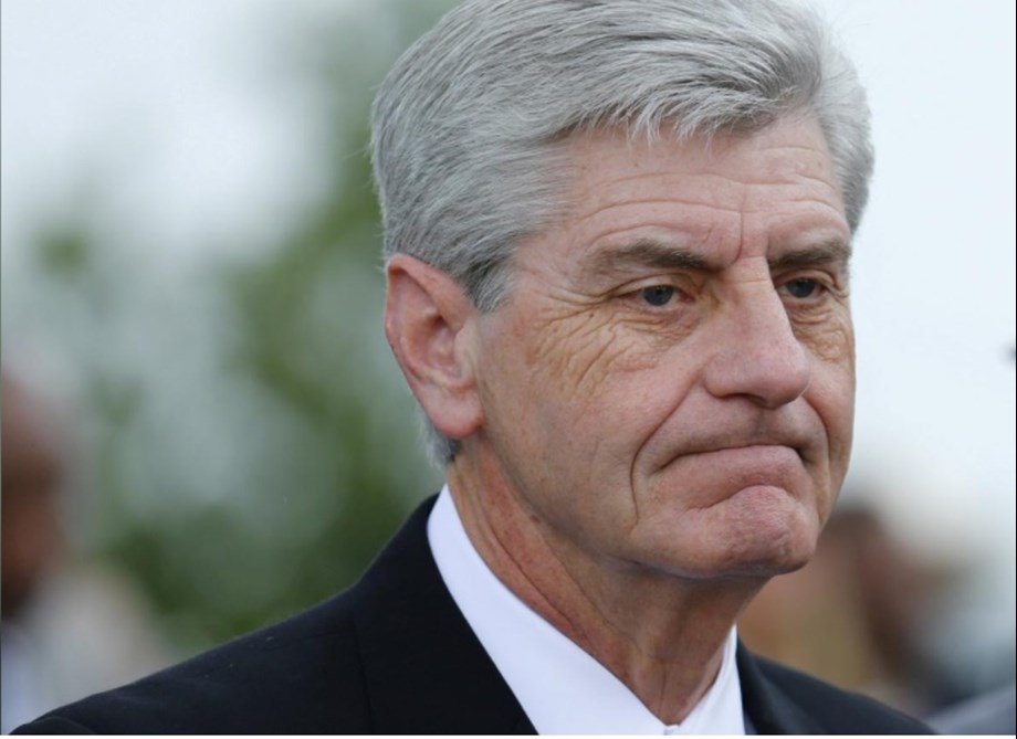 Mississippi abortion ban law blocked for 10 days