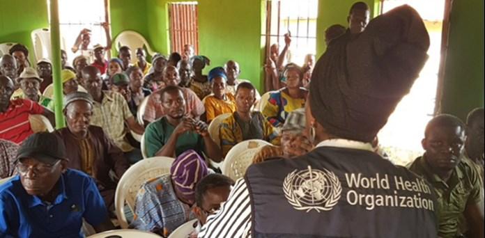 WHO on trail of Lassa fever in Nigeria