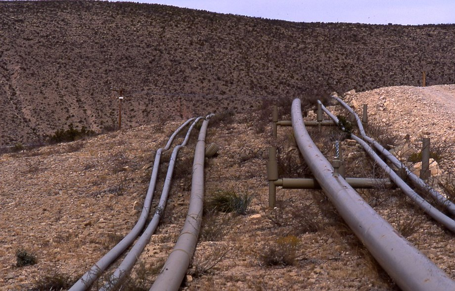Kurdistan Regional Government and Pear petroleum signs gas sales deal
