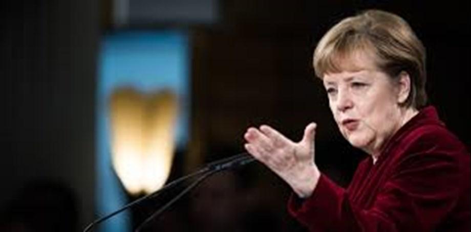 Angela Merkel doesn't support diesel vehicles ban