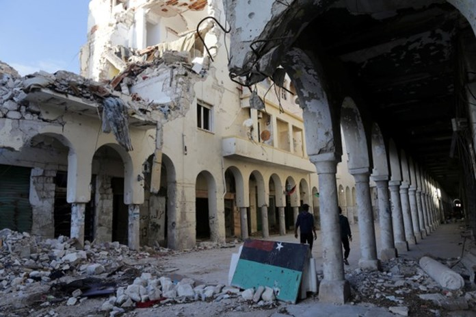 Human Rights Watch says Libya should not rush into elections