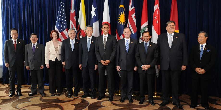 US to reconsider TPP once accomplishes other trade priorities