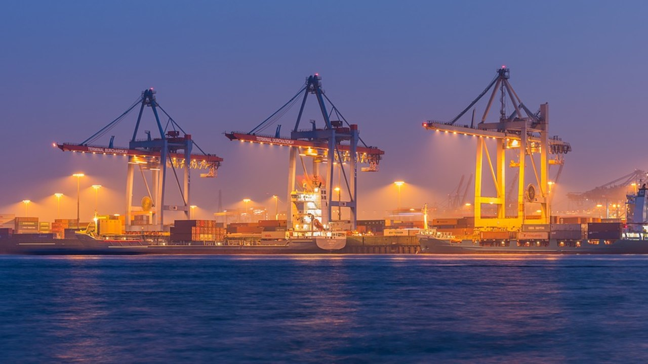Steep climate bills for Asia-Pacific's biggest ports, says study