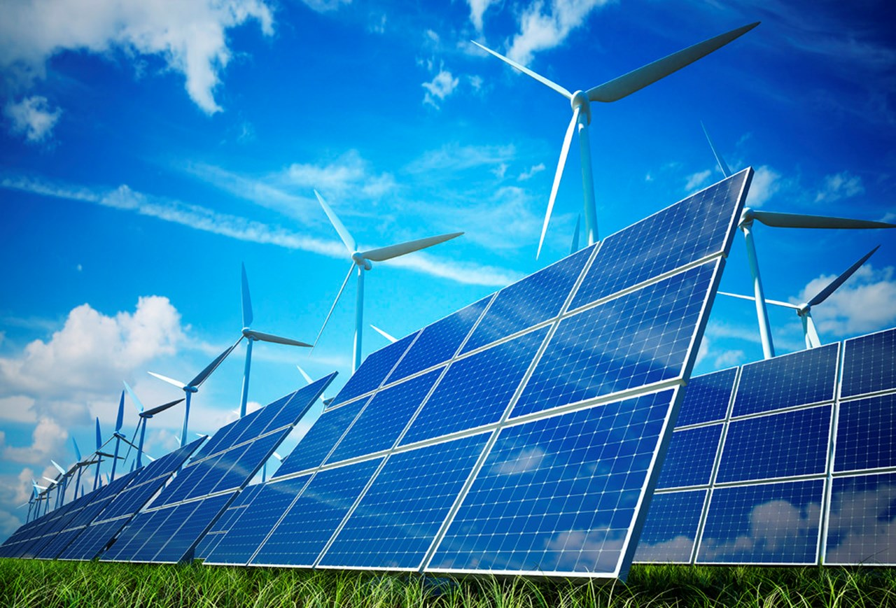 Huge renewable energy power plan by NSW government