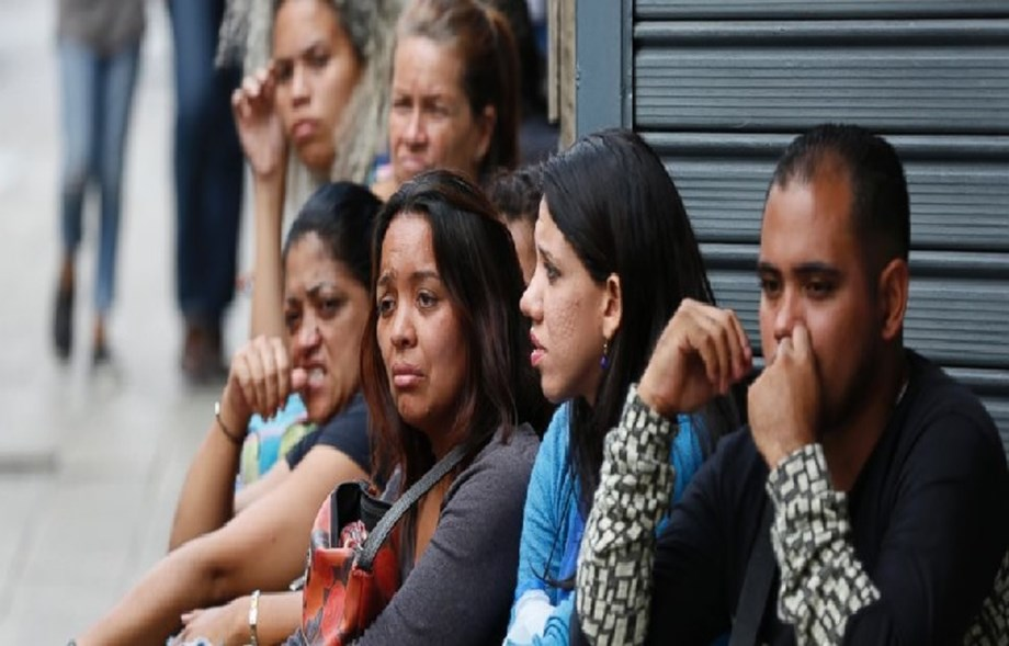 Death toll in Caracas club stampede rises to 18
