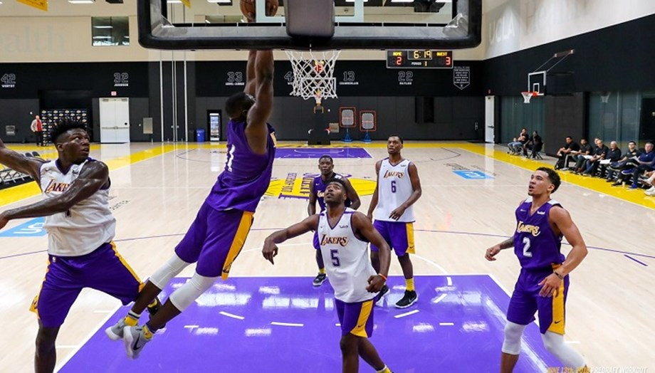 Lakers warn staff about tampering