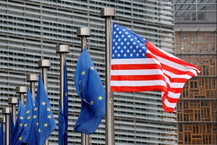 EU respond to Trump with 25 pct import duties on US products