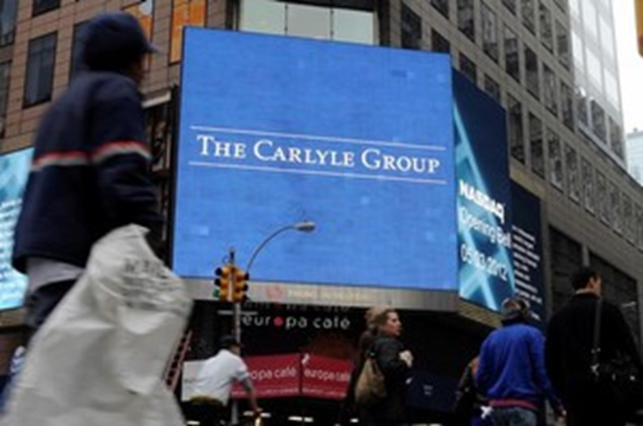Carlyle raises USD 6.6 bn for new Asia fund