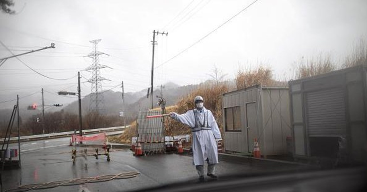 Resident activities in Fukushima raise hopes of nuclear tourism