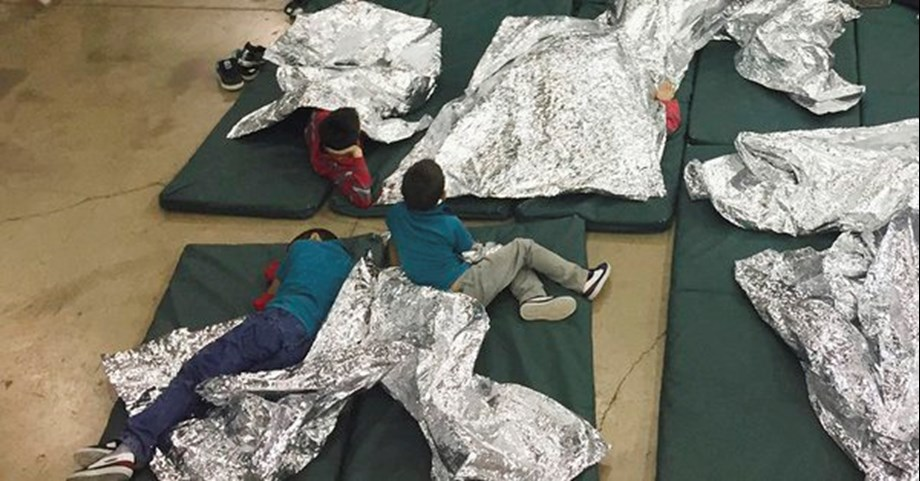 US sending migrant children into shelters with violation history says a report