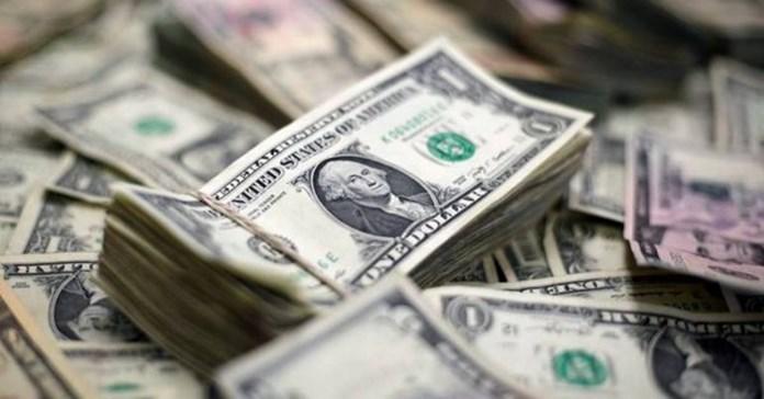 Pound awaits BoE decision, Dollar on 11-month high