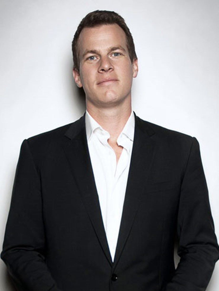 There are now oodles of superhero movies says Jonathan Nolan