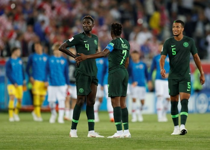 Young Nigeria to take on Iceland
