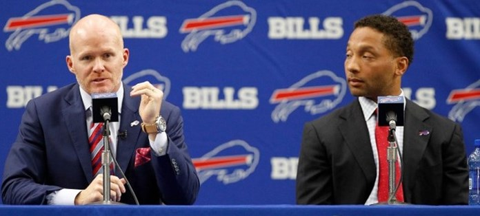 NFL notebook: Whaley lands gig with NFLPA
