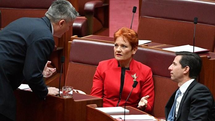 Australian Senate passes personal income tax cuts worth AUD 106 bn