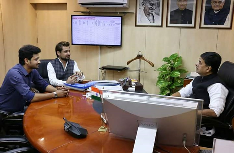 Bihar govt to urge 15th Finance Commission to raise tax allocation