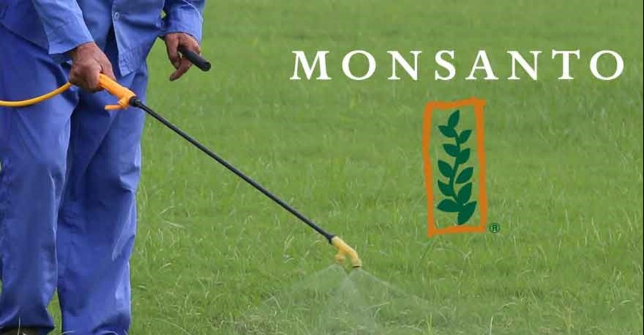 Californian dying of cancer sues US agrochemical giant Monsanto