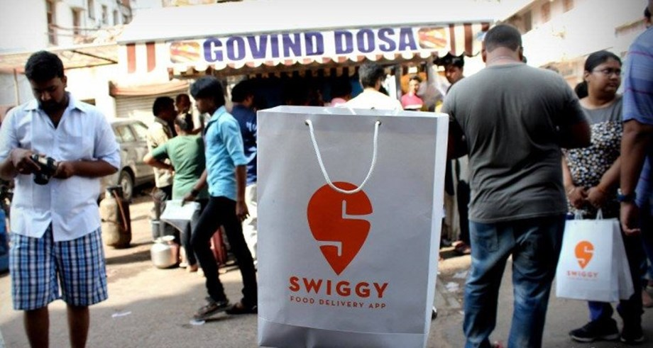 Food delivery platform Swiggy raises USD 210 mn in fresh round of funding