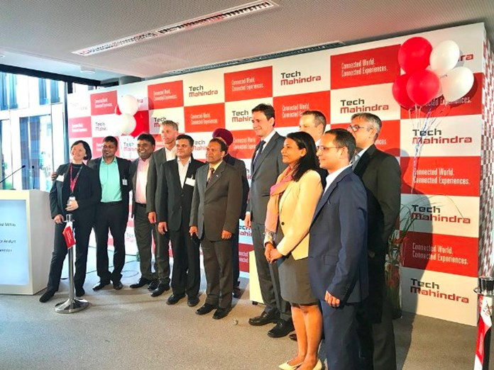 Tech Mahindra launches Makers Lab in US and Germany