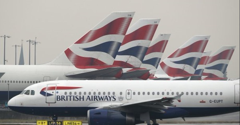 IBS Software Signs Multi-year Contract With British Airways