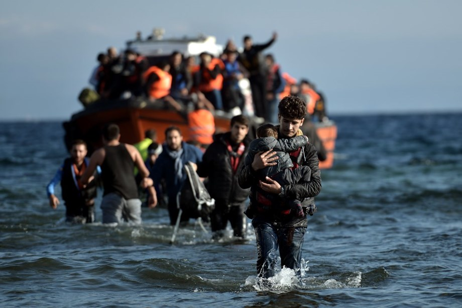 Arrival of asylum seekers does not lead to deterioration in economic performance