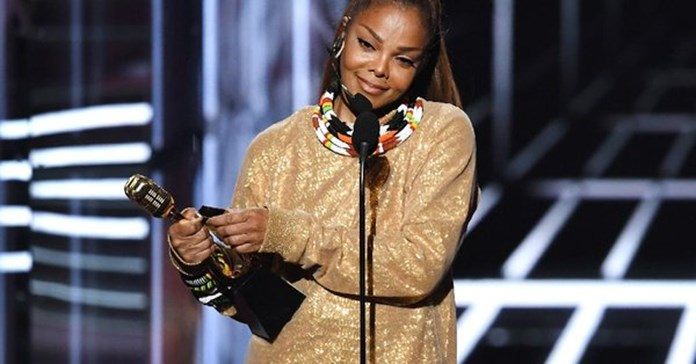 Janet Jackson opens up experiences on mental health struggles