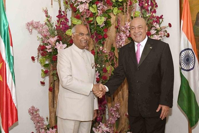 India to provide USD 51 mn development aid to Suriname