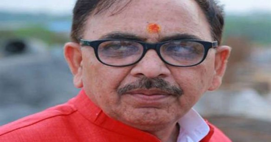 UP BJP chief calls alliance MLA a thief, SBSP says legislator targeted for being Dalit