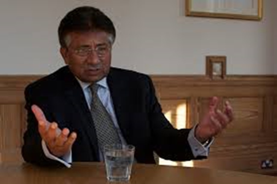 Musharraf says SC's arrest order forced him to change plans to return to Pak