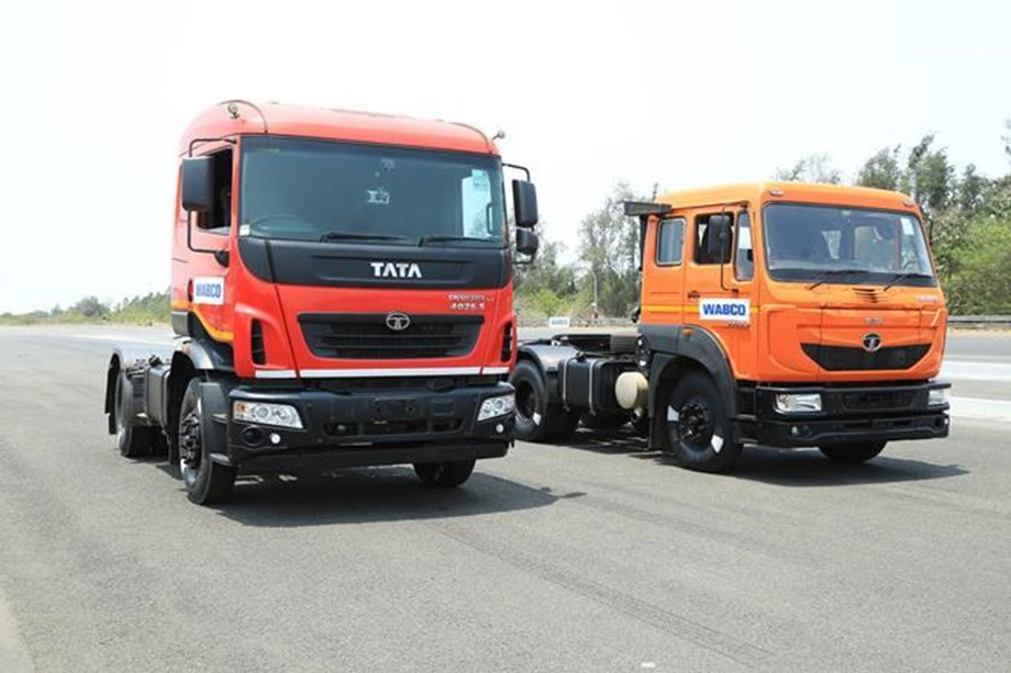 Tata Motors plans to drive in 50 commercial vehicles this fiscal
