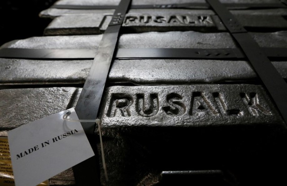 US open to lifting sanctions off aluminum giant Rusal -Mnuchin