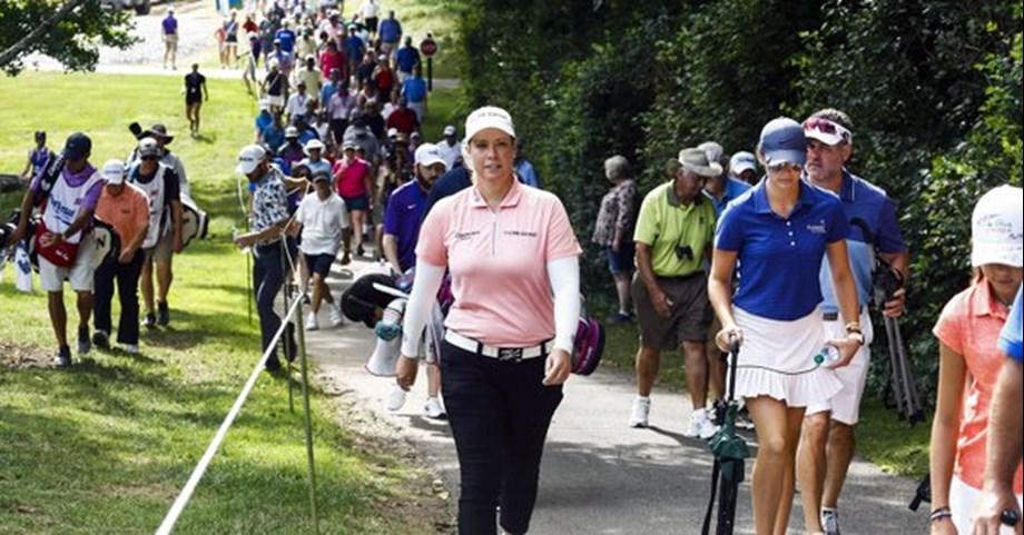 Lincicome made to wait in PGA Tour cut bid
