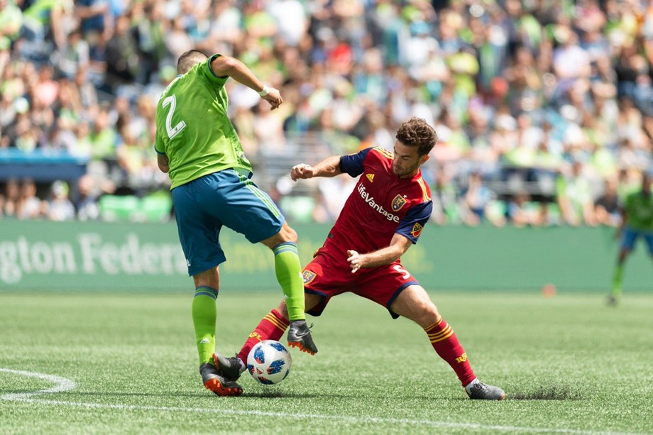 Colorado shoots for first road win at RSL since 2007