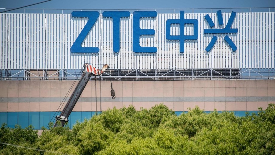 US Congress in efforts to abandon Trump and ZTE defense deal