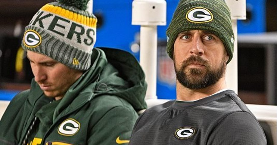 No meaningful progress on Green Bay Packers' Rodgers extension