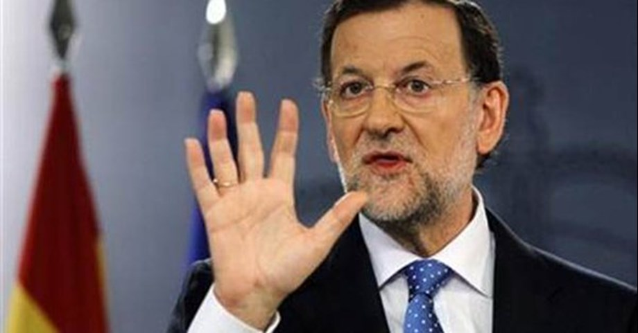 After fall of Rajoy, Spain conservatives pick new leade