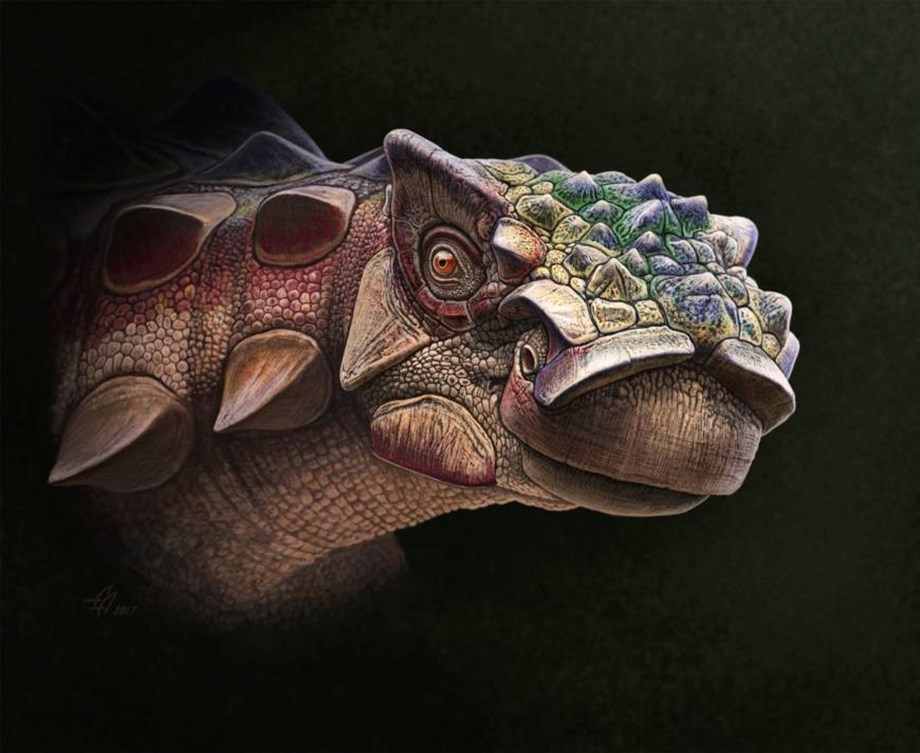 Current science news briefs: Spiky Utah dinosaur and much more