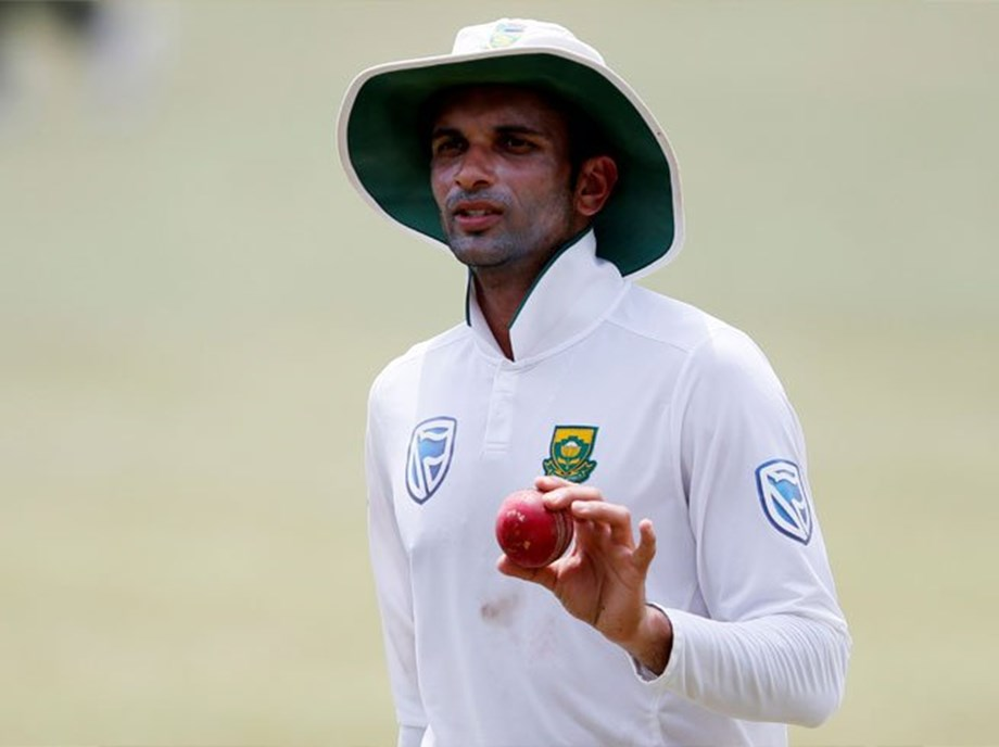 Sri Lanka with 338 in 1st innings, Keshav grabs 9 wickets