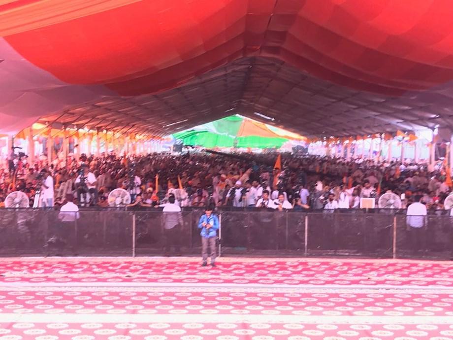 Kisan Kalyan Rally in Shahjahanpur, PM Modi to address