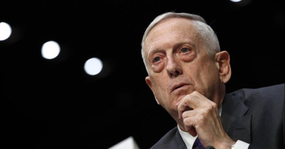 US Defense Sec Jim Mattis seeks waiver from sanctions for some countries
