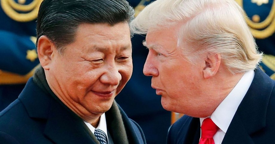 'Quiet kind of cold war' wages against US by China  says CIA expert