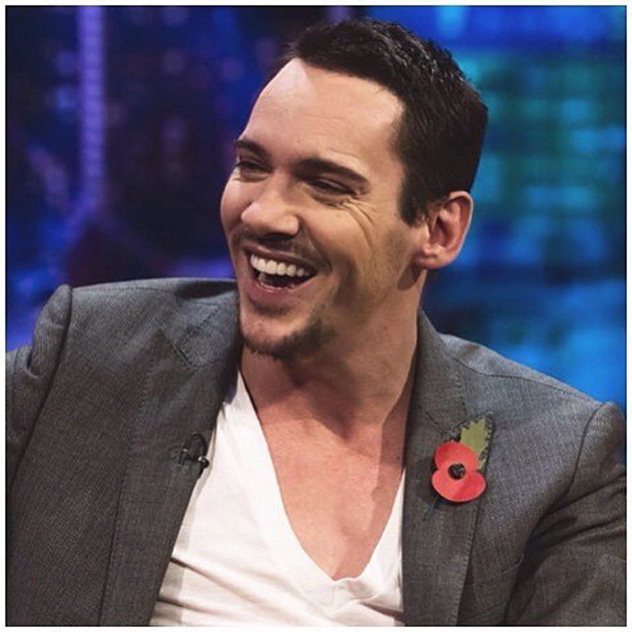 Jonathan Rhys Meyers admits drinking does not ''suit'' him