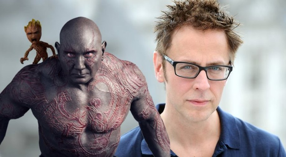 Dave Bautista feels 'not ok' on James Gunn's firing