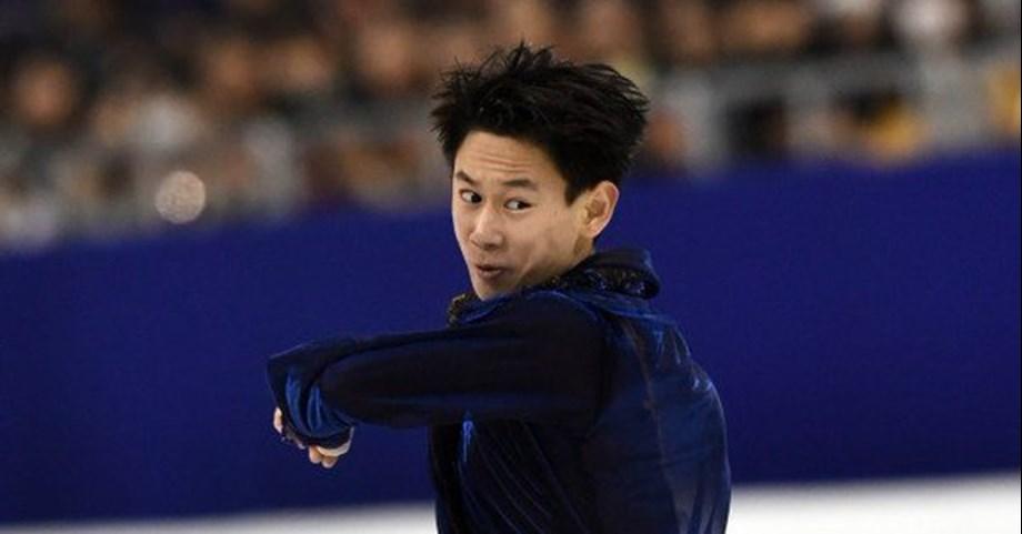 Thousands mourn Kazakh skating Olympic medallist Denis Ten