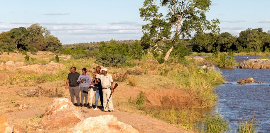 Anti poaching remains top priority at South Africa's Kruger national park